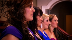 Caralia, Chelsea, Natasha & Samantha