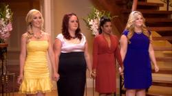Allison, Crystal, Krista & Melissa