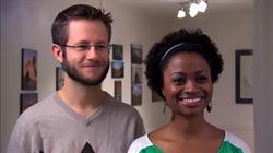Laura & Sean